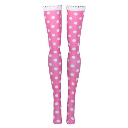 Cissy Cissette Dot Stockings to fit all size Madame Alexander dolls
