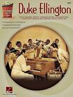 Duke Ellington by Hal Leonard Publishing Corporation (Mixed media product, 2008)