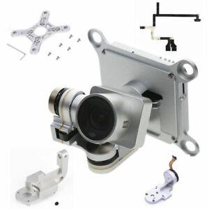 Spare-Parts-For-DJI-Phantom-3-Adv-Pro-4K-Drone-Flex-Cable-Bracket-Yaw-Arm-Roll