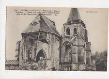 Guerre 1914-16 WW1 Bataille de la Somme Arvilliers Vintage Postcard 103b
