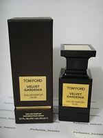 Tom Ford Private Blend Velvet Gardenia Edp Eau De Parfum Spray 1.7 Oz / 50 Ml