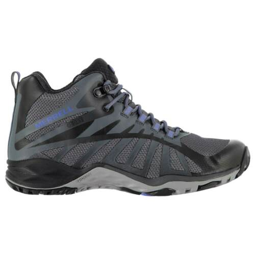 Merrell Edge Mid FW Ladies Water Repellent Walking Shoes