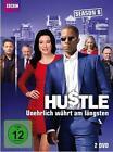 Hustle - Unehrlich währt am längsten (2013)