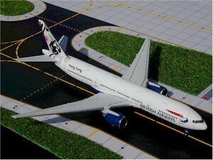 GEMINI-GJBAW257-BRITISH-AIRWAYS-034-HONG-KONG-034-777-200-1-400-SCALE-DIECAST-MODEL