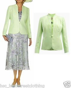 Apple Green Jacket - JacketIn