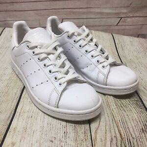 Adidas Stan Smith Shoes Triple White