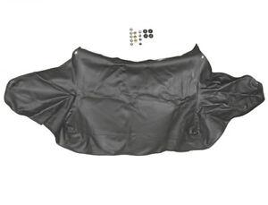 original vw volkswagen karmann ghia cabrio verdeckh lle. Black Bedroom Furniture Sets. Home Design Ideas