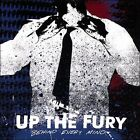 Behind Every Mind by Up the Fury (CD, 2008, Detonate)