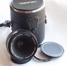 Minolta MD 50mm f/3.5 MF Lens