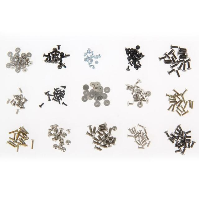 300pcs/set Laptop Screws Set With Screwdriver For SONY DELL SAMSUNG IBM HP Parts