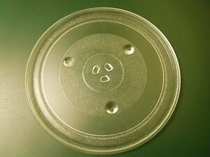 12 1 2 Gl Microwave Turntable Plate