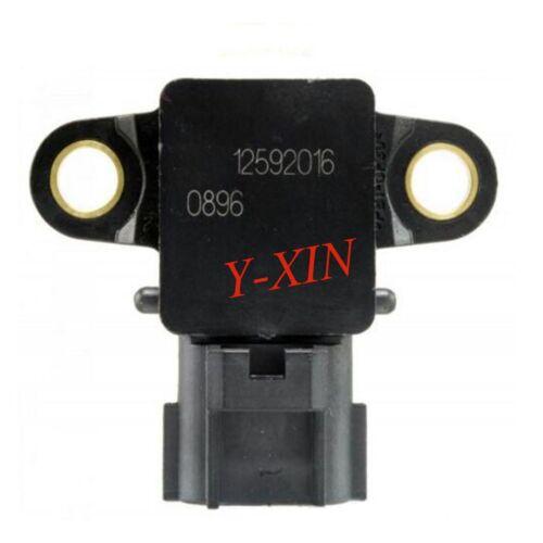 12592016 Manifold Pressure (MAP) Sensor For Chevrolet Cobalt HHR Saturn Sky