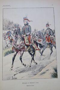 Hussards-FALLOU-Nos-Hussards-1692-1902-dedicace