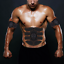 Smart-Abs-Stimulator-Training-Fitness-Gear-Muscle-Abdominal-toning-belt-Trainer thumbnail 2