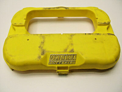 Optima Battery Mount Steel Dimple Die Box Tray Red Top Yellow Top 4x4 Race UTV