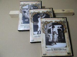 Coleccion-de-3-DVDs-El-cine-Espanol-de-los-anos-20-N-amp-A