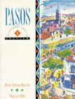 Pasos 2: An Intermediate Spanish Course: Student's Book by Rosa Maria Martin, Martyn Ellis (Paperback, 1992)