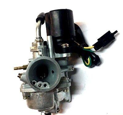 Carburetor Carb for Yamaha Jog 50 50cc 2 Stroke Electronic Choke Carby 1986-2001