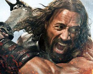 The-Rock-Dwayne-Johnson-8x10-Photo-23