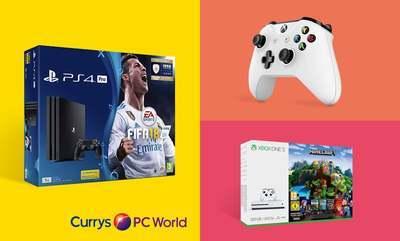 Big Savings on Top Brand Gaming