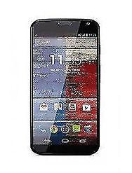 NEW IN BOX MOTOROLA MOTO X BLACK  XT1058 16GB AT&T UNLOCKED GSM PHONE