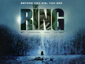 The Ring (2002) UNTOUCHED Original DD 5.1CH E-AC3 640Kbps Hindi Audio 527MB Download