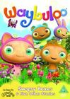 Waybuloo Swapsy Boxes and Five Other Stories 5024952964420 DVD Region 2