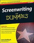 Screenwriting For Dummies by Laura Schellhardt (Paperback, 2008)