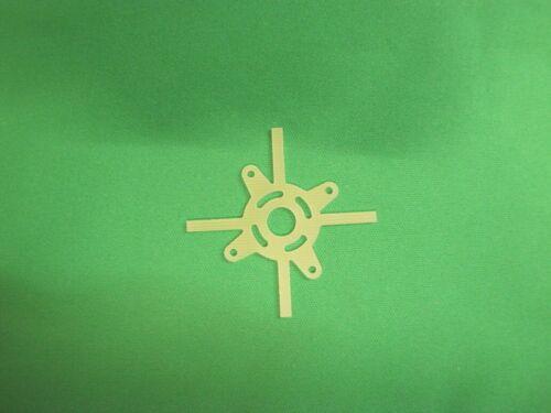 Motorträger Motorspant 1mm GFK für Shockflyer passend für Rockamp,Scorpion usw