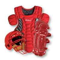 Junior Catcher's Gear Pack - Royal Blue - Ages 5-8 on sale