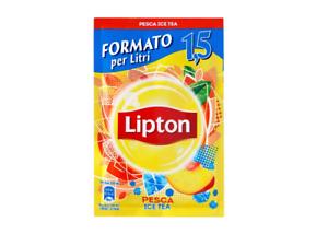 Lipton-Ice-Tea-Pesca-Aromatizzato-Polvere-Bevanda-Mix-rende-1-5L-125g