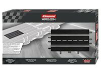 Carrera Evolution 2.4 Ghz Wireless+ Multi-lane Connecting Track Section 10119