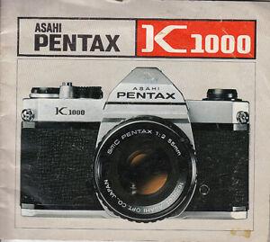 Pentax-Bedienungsanleitung-fuer-Pentax-K1000-su