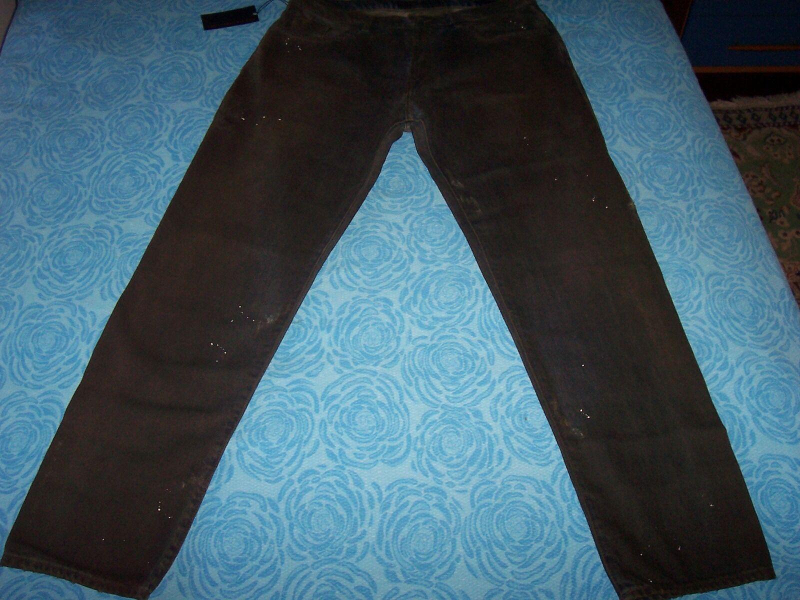 Jeans Trussardi men Trussardi Jeans denim taglia 34