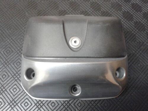 CNC en aluminium allégé Tête Garde Protecteurs MOTO GUZZI V7 avec kit de fixation