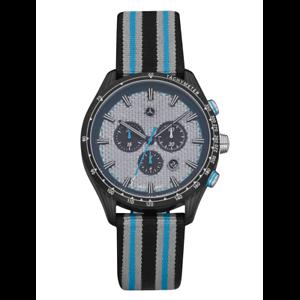 La imagen se está cargando Mercedes-Benz-Origina-Reloj-Pulsera-Hombre- Motorsport-Chrono- 102f80be4d16