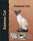 Siamese Cat by Denise Jones (Hardback, 2001)