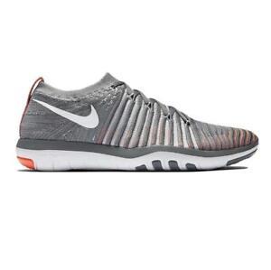 à Flyknit femme pied Chaussures Free Cool 006 Grey de 833410 Transform pour Nike course 0qqPpSwE