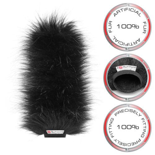 Gutmann Mikrofon Windschutz für Canon XL1 XL1S
