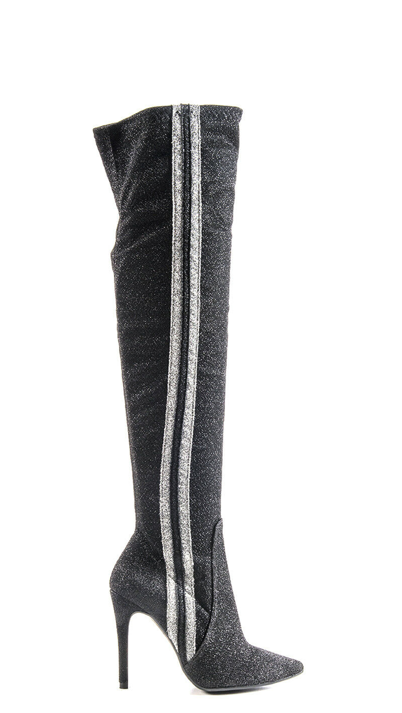 Schuhe ROBERTA GINEPRI Frau schwarz  4220-NE