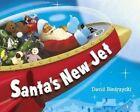 Santa's New Jet by David Biedrzycki (Hardback, 2011)