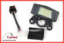 Yamaha XT125R XT125X 2005-2006 Tacho Instrumente cockpit speedometer Neu*