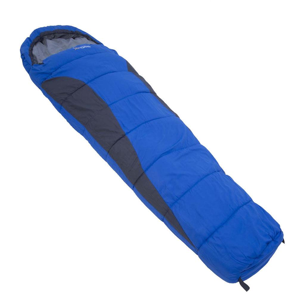 Regatta Hilo Sac 200 Mummy Sac Hilo de couchage randonnée extérieur léger Camping 2 47740f