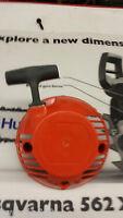Husqvarna Recoil Starter For 124l,125l,125ld,128l,128c,128ldx,128ld,128r,128rj