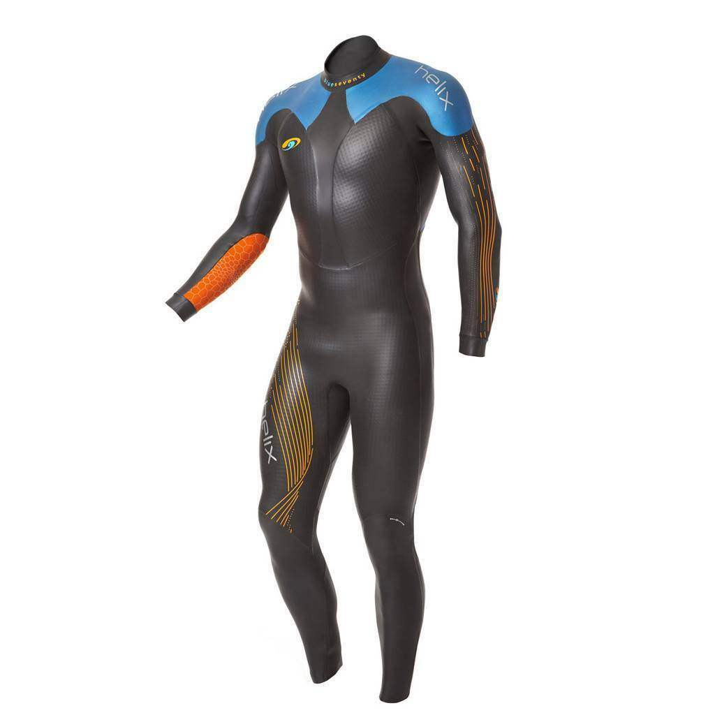 bluee Seventy Men's Full Sleeve Helix Wetsuit  XL - 2017 NEW in Box  find your favorite here