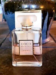 CHANEL Coco Mademoiselle Eau De Parfum 3.4 oz/100ml PREOWNED