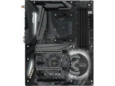 ASRock X470 Taichi AM4 AMD Promontory SATA 6Gb/s USB 3.1 HDMI ATX Motherboard