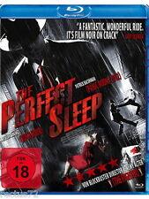 The Perfect Sleep Blu-ray