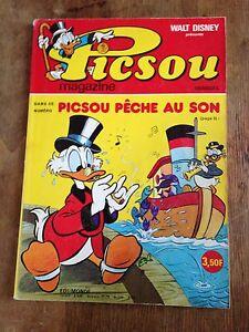 picsou-magazine-41-1975-edi-monde-walt-disney-1ere-serie