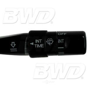 BWD S3068 Windshield Wiper Switch